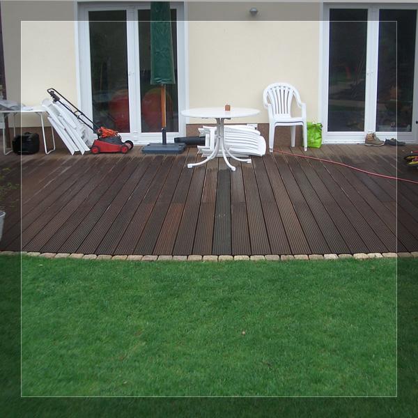 neubau und sanierung von terrassen fachbetrieb peter konrad. Black Bedroom Furniture Sets. Home Design Ideas